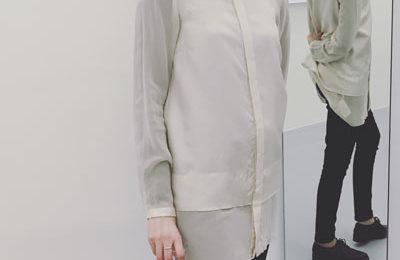 Designerin Meike Harder bei den PASSAGEN