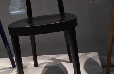 Thonet, Chair 118: Klassiker der Zukunft?