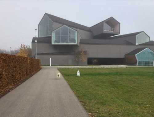 Das Vitra Haus