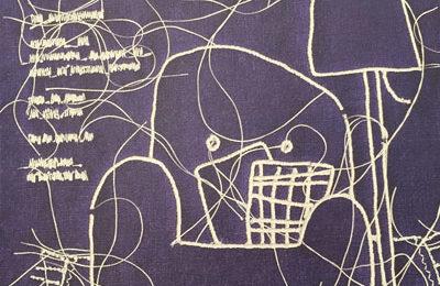 TrendBook: Kieffer by Rubelli
