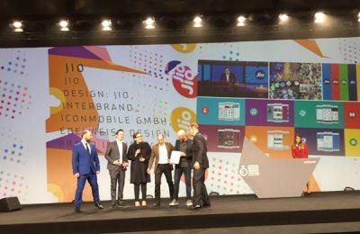 German Design Award-Preisverleihung im Rahmen der Ambiente