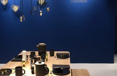 Weihnachts-Objekte bei Stelton