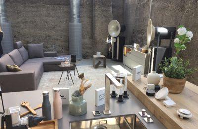 küchenwohntrends2018: Wohn-Lebensraum mit Super-Soundanlage